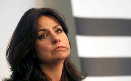 Heidi Allen has told Tories to join Remain Alliance or face electoral challenge over Brexit
