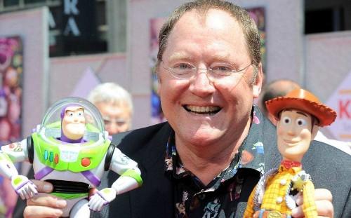 Pixar's John Lasseter: the rise and fall of a modern day Walt Disney