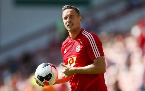 Phil Jagielka: 'It would have been nice to have a big finish at Everton'