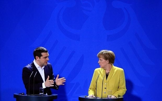 Greece demands €279bn from Germany in Nazi war reparations