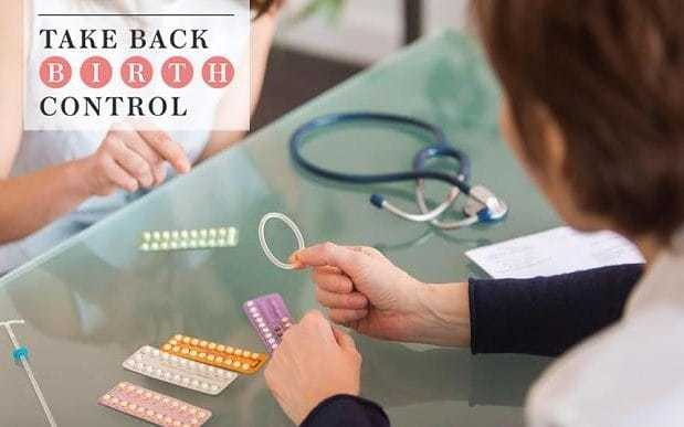16 types of birth control you need to know about - plus their pros and cons