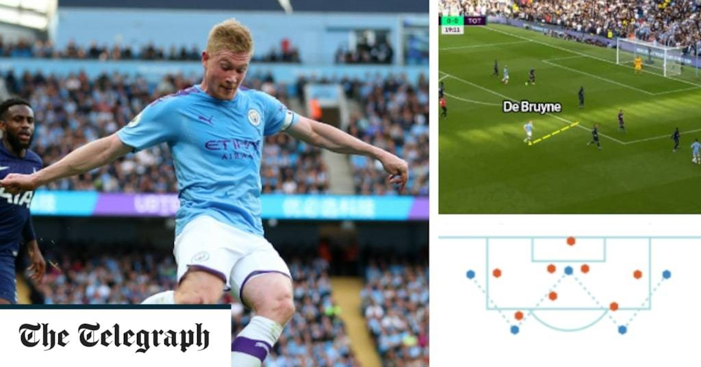 How Kevin De Bruyne will make Manchester City even better this season