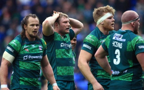 Exclusive: London Irish found guilty of ticket touting rule breach