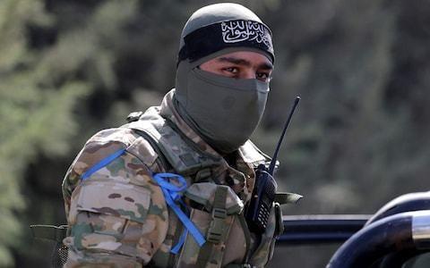 Turkish-backed rebels accused of killing unarmed Kurdish civilians