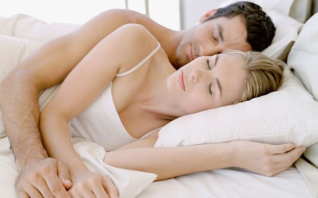 Weekend lie-ins could trigger diabetes, study finds