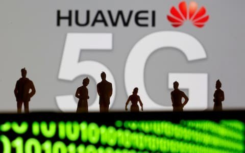 Minister says 'criminal inquiry' possible into leak of Huawei decision over new 5G network