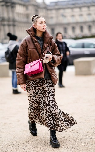 Paris couture 2019 best street style looks