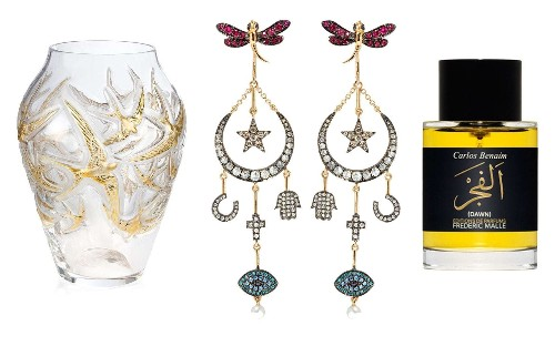 The 25 most luxurious gifts to celebrate Eid
