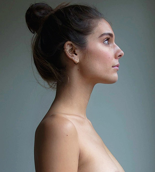 Caitlin Stasey: 'Naked women on TV are always deviants, seductresses or succubi'