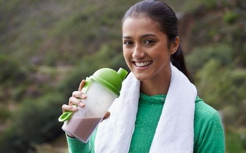 Eight of the best vegan protein powders