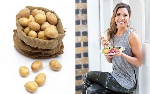 The potato problem: just how healthy is the carb-heavy spud?
