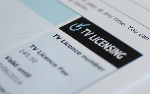 Half a million older people with dementia face losing free TV licences