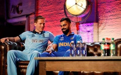 England vs India, Cricket World Cup 2019: What day is it on, what time, what TV channel and what is our prediction?