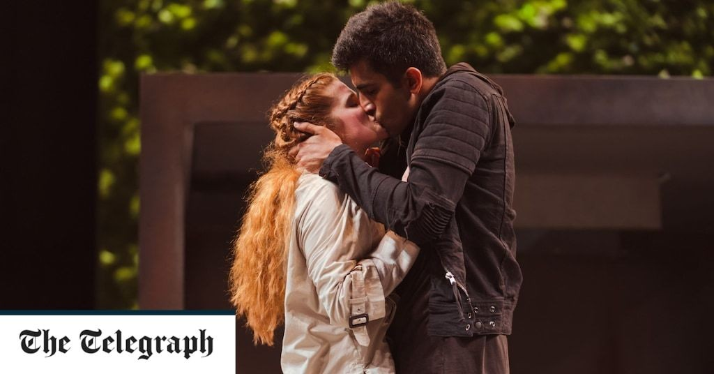 The RSC on fighting back after coronavirus: 'We're now the national theatre in the regions'
