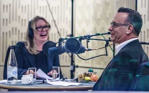 Farewell, Kirsty Young – Desert Island Discs won't be the same without you