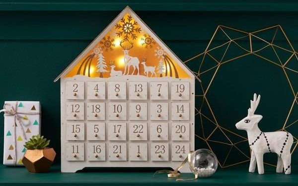 Best advent calendars for children and adults in 2019, from chocolate to cheese
