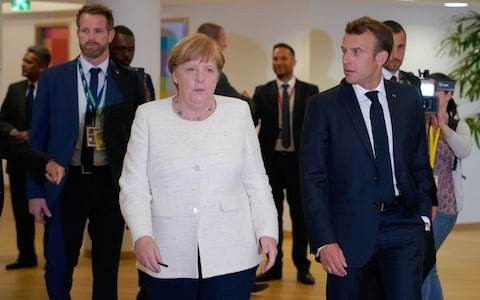 EU deadlocked over next president of European Commission