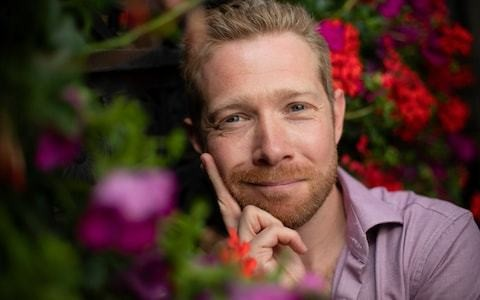 Zeb Soanes on life as one of Radio 4's most trusted voices - and the friendship that inspired his book