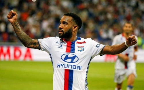Arsenal transfer news and rumours: 'Alexandre Lacazette waiting for right time to move, says France team-mate who left Lyon last year'