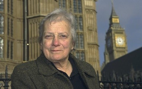 Baroness Warnock, controversial philosopher who brought a pragmatic approach to ethical debates, notably as the author of the 1984 report on Human Fertilisation and Embryology – obituary