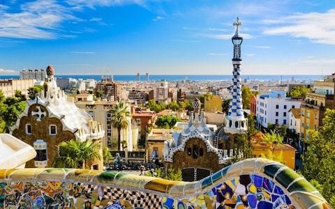 The best things to see and do in Barcelona, from art to architecture