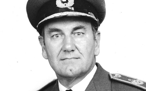 Air Vice-Marshal John Lawrence, Second World War pilot who flew bombers and flying boats – obituary