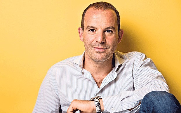 Martin Lewis: 'Best money decision? Setting up £80 website that made more than £100m'