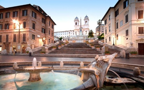 The best free things to do in Rome