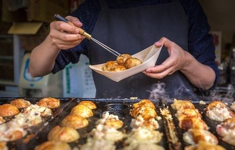 Where to find the world's best street food – and which dishes you have to try