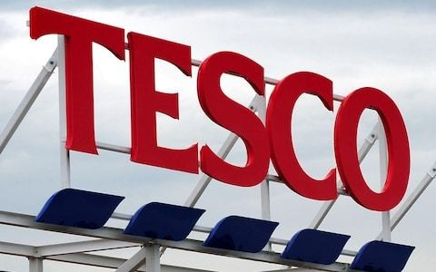 Tesco shares shine on possible £7bn sale of Asian operations