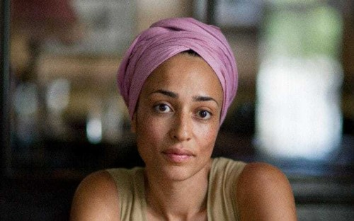 Zadie Smith interview: 'I've always made myself cringe'