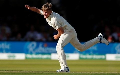 England must pick Sam Curran in place of Joe Denly and use Ben Stokes as a batting all-rounder