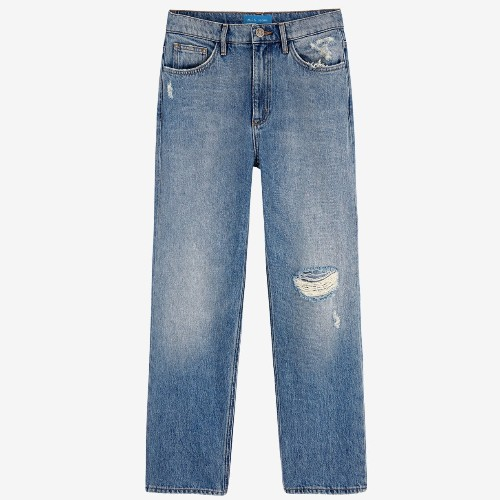The six denim shapes to wear now