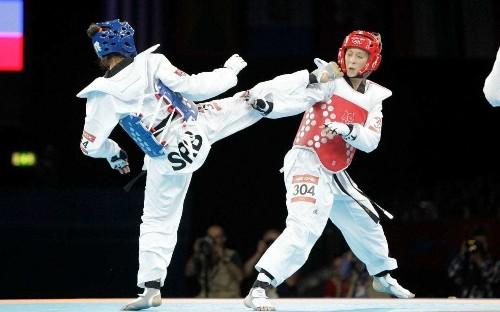 GB Taekwondo accused of 'putting health of athletes in danger' as UK Sport awards huge funding increase