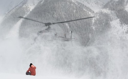 Follow the snow on a Storm Chasers ski trip