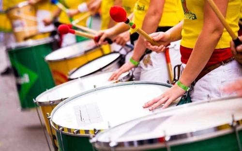 World Cup 2014: Rio de Janeiro does it the Brazilian way