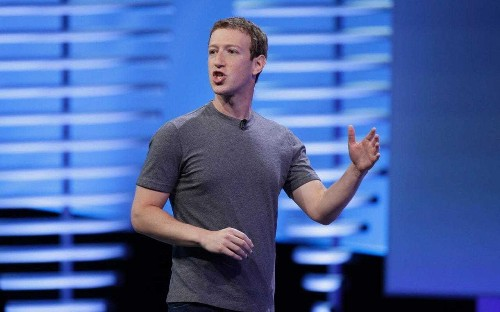 Mark Zuckerberg's password was 'dadada'. What hope do the rest of us have?