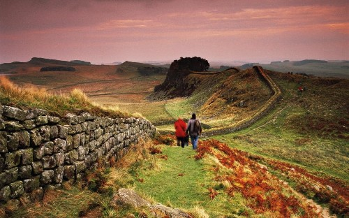 Why this summer is the time to visit Hadrian's Wall, the UK's most underrated tourist attraction