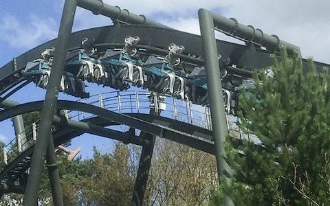 Rethink 'disastrous' business rates, says boss of Alton Towers owner Merlin