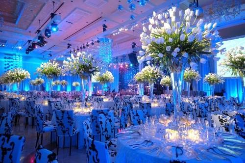 Amazing floral designs by Preston Bailey - Telegraph