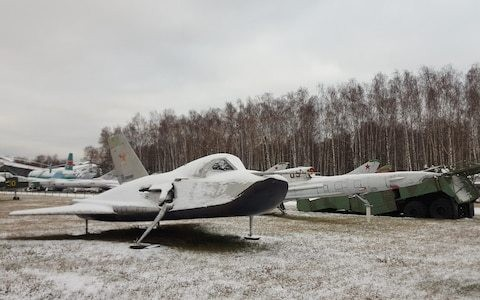 Historic aircraft will be destroyed in move to Putin's 'military Disneyland,' museum says