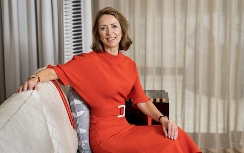 Dame Helena Morrissey: Why I have designs on the high street – as well as the Bank of England