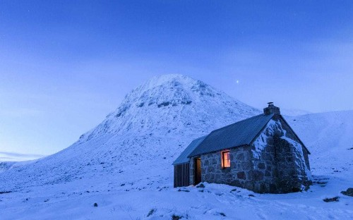 Location of mountain bothies should kept secret, walkers say amid fears shelters are being ruined by stag parties and adventure tours