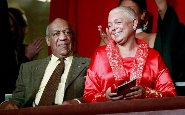 Bill Cosby's wife forced to testify under oath