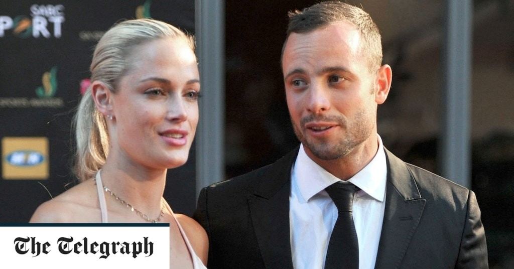 Why is Oscar Pistorius glorified while my murdered daughter, Reeva, is reduced to an anonymous victim?