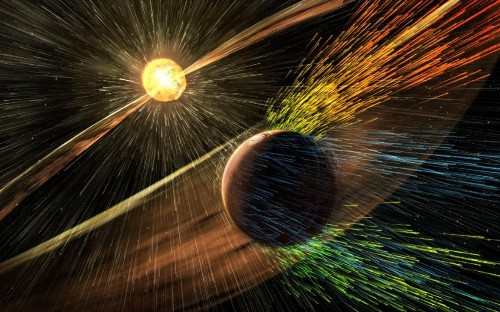Mars: 10 amazing facts you probably didn't know about the Red Planet