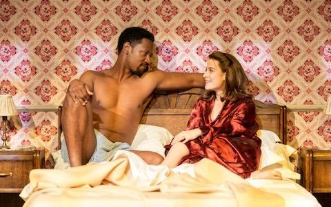 8 Hotels review, Minerva Studio, Chichester Festival Theatre: a fascinating subject that needs better service