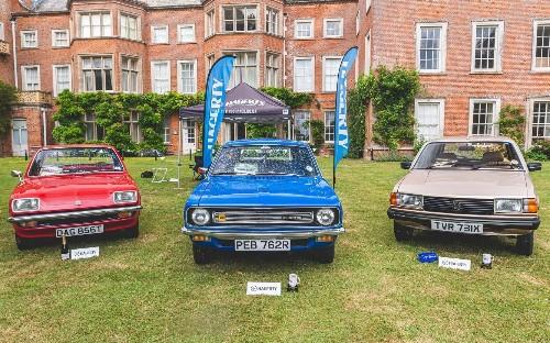 Extra-ordinary: 1977 Morris Marina Estate wins 2019 Festival of the Unexceptional