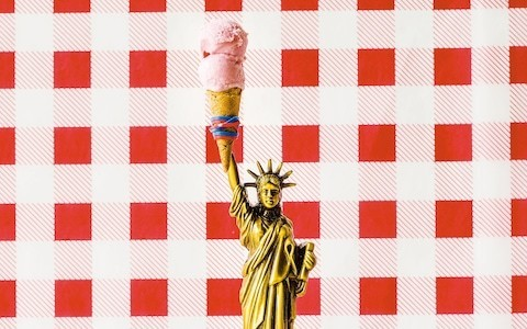 Celebrate 4 July with these essential New York dishes