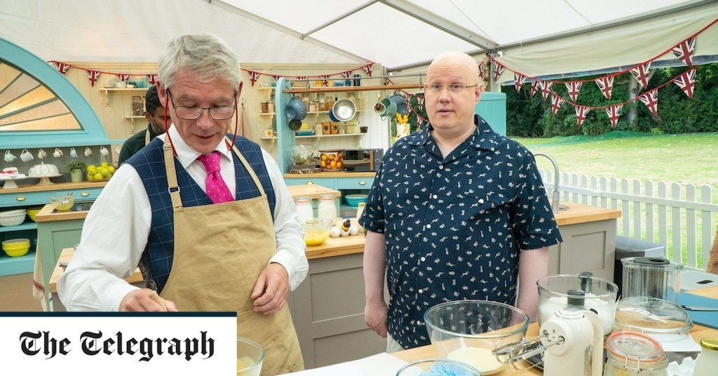 The Great British Bake Off 2020, episode 2, review: Biscuit Week brought the first shock of the series